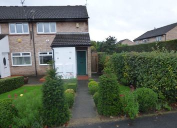 Thumbnail 1 bedroom flat to rent in Ringmore Road, Bramhall, Stockport