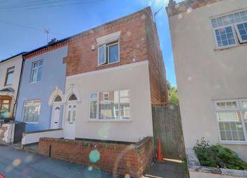 Thumbnail 3 bed end terrace house for sale in New Street, Erdington, Birmingham