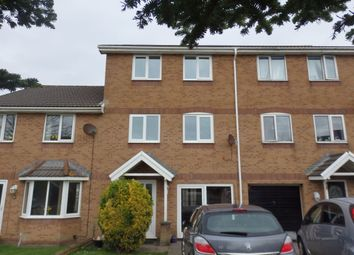 Thumbnail Terraced house for sale in Sandpiper Road, Llanelli