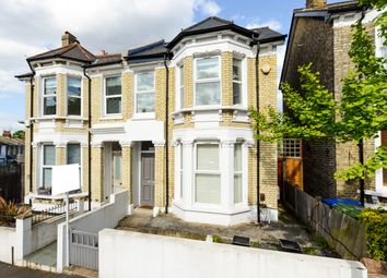Thumbnail 2 bed flat for sale in Muschamp Road, Peckham Rye
