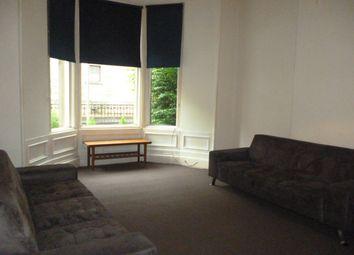 Thumbnail 5 bed flat to rent in Bentinck Street, Kelvingrove, Glasgow