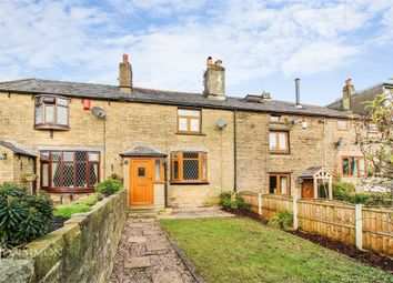 2 bed cottage for sale in Cann Street, Tottington, Bury, Lancashire BL8