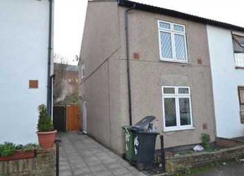 Thumbnail 3 bed semi-detached house to rent in Adelphi Rd, Epsom