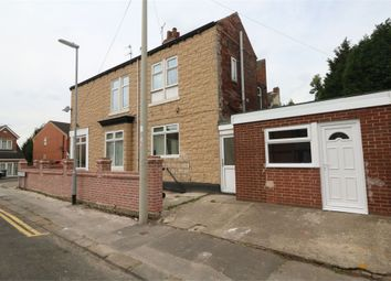 Thumbnail 2 bed end terrace house for sale in Old Clifton Lane, Rotherham, South Yorkshire
