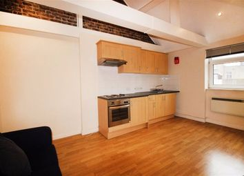 Thumbnail Studio to rent in Gloucester Place, Baker Street