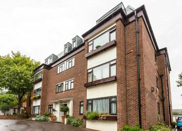 Thumbnail 1 bed flat to rent in Priory Lodge, Castlebar Road, London