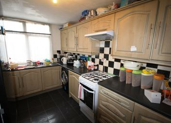 Thumbnail 3 bed end terrace house for sale in Bowood Road, Enfield