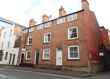 Thumbnail 3 bedroom terraced house to rent in Lincoln Street, Nottingham