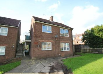 Thumbnail 1 bed flat for sale in Scarr Drive, Syke, Rochdale