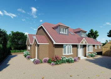 Thumbnail 4 bed detached house for sale in Fairwell Lane, West Horsley, Leatherhead