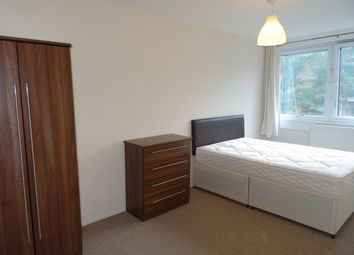 Thumbnail 3 bed flat to rent in Wye Street, Battersea