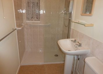 Thumbnail 1 bed flat to rent in St. Martins Mews, St. Martins Street, Peterborough