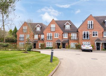 Thumbnail 4 bed terraced house for sale in Tower View, Bushey Heath