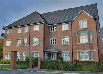 Thumbnail 2 bed flat to rent in Shalefield Gardens, Atherton, Manchester