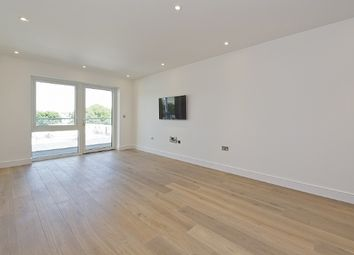 Thumbnail 1 bed flat to rent in Faulkner House, Tierney Lane, Fulham Reach, London