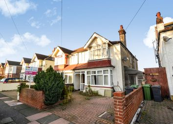 4 bed semi-detached house for sale in Ringwood Road, Eastbourne BN22