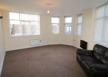 Thumbnail 1 bedroom flat to rent in Church Street, Farnworth, Bolton