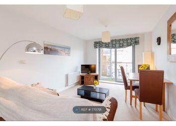 1 bed maisonette to rent in Bagleys Lane, London SW6
