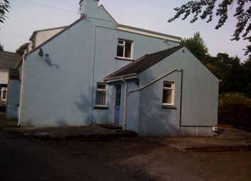 Thumbnail 2 bedroom cottage to rent in Mill Lane, Narberth
