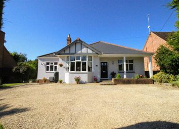 Thumbnail 3 bed bungalow for sale in The Street, Lydiard Millicent, Swindon