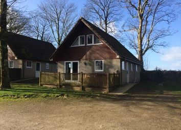 Thumbnail 3 bed bungalow for sale in St Tudy, Near Bodmin, Cornwall