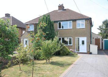 4 bed semi-detached house for sale in Evans Lane, Kidlington OX5