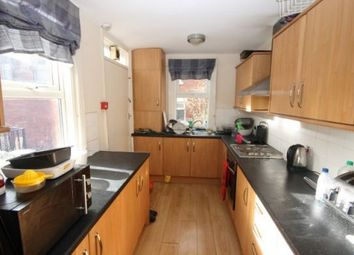 Thumbnail 5 bedroom terraced house to rent in Winston Gardens, Headingley, Leeds