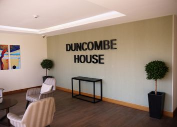 Thumbnail 2 bedroom flat to rent in Duncombe House, Victory Parade, Royal Arsenal