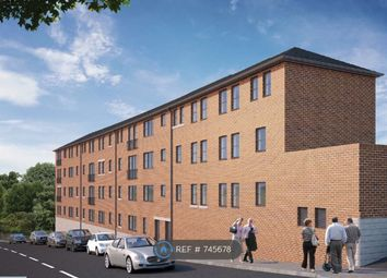 Thumbnail 1 bed flat to rent in Hatfield House, North Tyneside