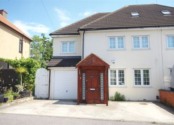 Thumbnail 5 bedroom property for sale in Kenilworth Avenue, Romford