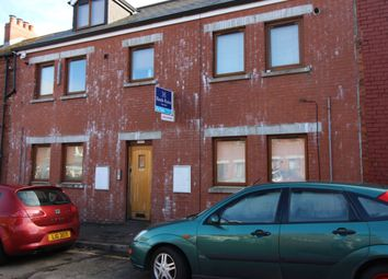 Thumbnail 2 bed flat for sale in Richview Street, Belfast
