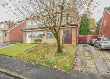 3 bed semi-detached house for sale in Wyre Crescent, Darwen BB3