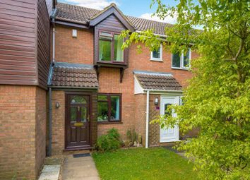 Thumbnail 2 bed terraced house for sale in Bosworth Close, Bletchley, Milton Keynes, Buckinghamshire