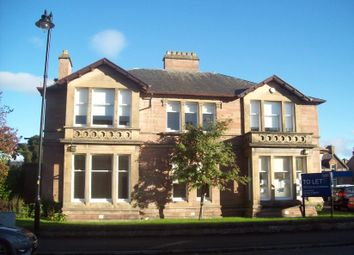 Thumbnail Office to let in Office 2 & 3, Ross House, 14 Ardross Street, Inverness