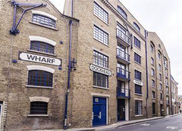 Thumbnail Studio for sale in Dockhead Wharf, 4 Shad Thames, London