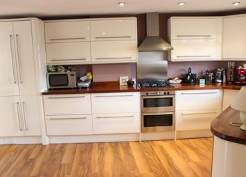 Thumbnail 3 bed semi-detached house to rent in Hewlett Road, Chorlton Cum Hardy, Manchester