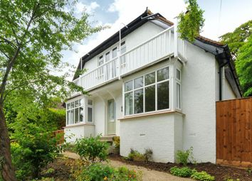 Thumbnail 5 bed detached house to rent in Chesham, Chesham