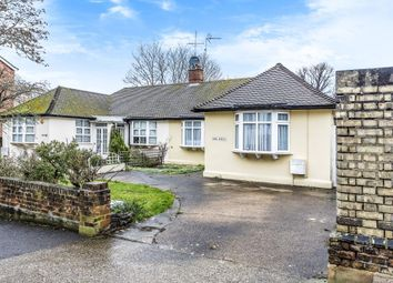 Thumbnail 2 bedroom bungalow to rent in Church Hill Road, Surbiton
