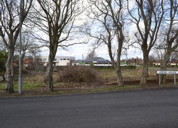 Thumbnail Land for sale in Plot Of Land, High Road, Saltcoats
