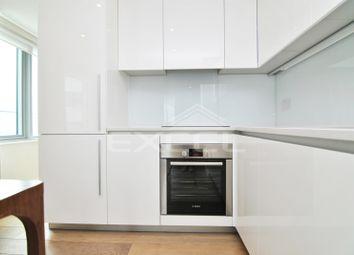 Thumbnail 3 bed flat to rent in 4B Merchant Square East, Harbet Road, Paddington