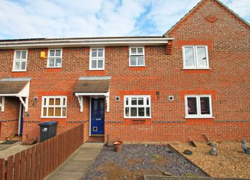 Thumbnail 2 bedroom terraced house to rent in Chestnut Drive, Soham