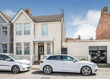 4 bed semi-detached house for sale in Denmark Street, Bedford MK40
