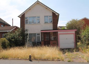 Thumbnail 3 bed detached house for sale in Wheaton Vale, Handsworth Wood, Birmingham