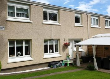 Thumbnail 3 bed end terrace house for sale in Carron Court, Cambuslang, Glasgow, South Lanarkshire