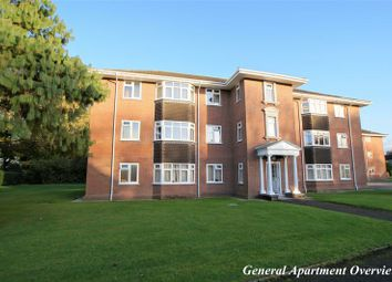 Thumbnail 1 bed flat for sale in Jubilee Court, Ravenscroft, Holmes Chapel, Crewe