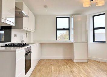 Broadway, London W13. 1 bed flat