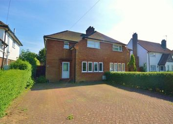 Thumbnail 3 bedroom semi-detached house to rent in Sleapshyde Lane, Smallford, St.Albans