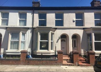 Thumbnail 3 bedroom terraced house for sale in Grasmere Street, Anfield, Liverpool