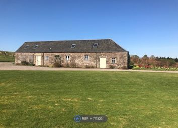 Thumbnail 4 bed detached house to rent in Wester Cambushinnie, Dunblane