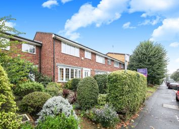 Thumbnail 3 bed terraced house for sale in Coombe Lane, London